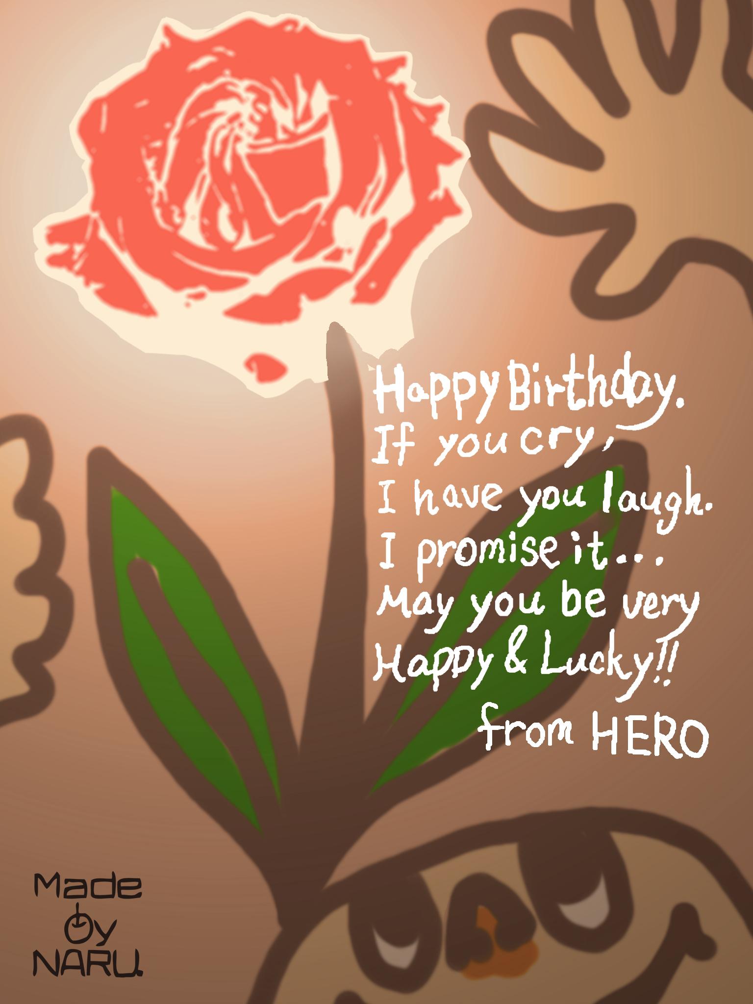 From-HERO